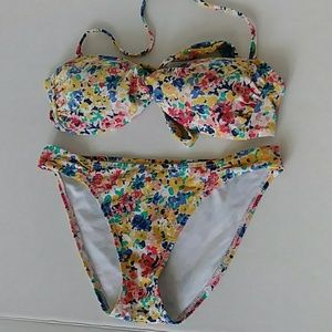Aerie Swin suit set